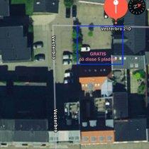 Parkering Aalborg v studiet